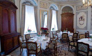 Hotel Pałac Ossolińskich Conference & SPA Pałac / 1