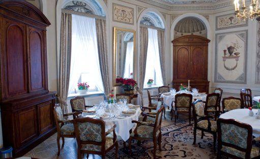 Pałac Hotel Pałac Ossolińskich Conference & SPA / 23