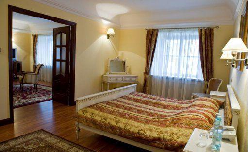 Pałac Hotel Pałac Ossolińskich Conference & SPA / 12