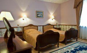 Hotel Pałac Ossolińskich Conference & SPA Pałac / 2