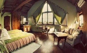 zdjęcie pokoju, Siedlisko Morena, Stare Juchy