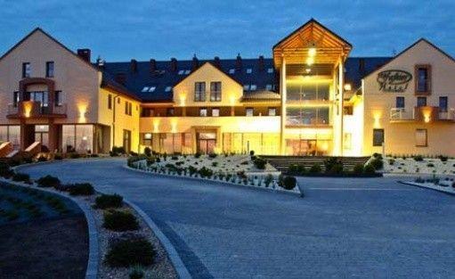 zdjęcie obiektu, Hotel Fajkier Wellness & SPA, Kroczyce
