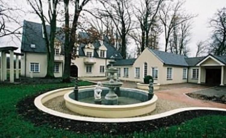 zdjęcie obiektu, Zespół Pałacowo Parkowy, Runowo Krajeńskie