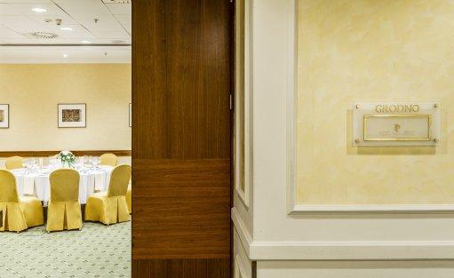 Hotel **** Polonia Palace Hotel / 5