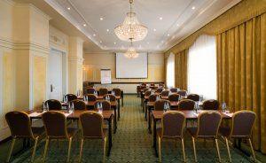 Polonia Palace Hotel Hotel **** / 9