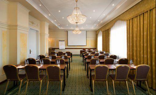 Hotel **** Polonia Palace Hotel / 4