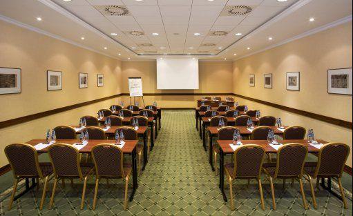 Hotel **** Polonia Palace Hotel / 6