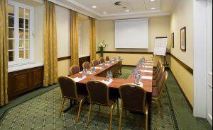 Polonia Palace Hotel Hotel **** / 6