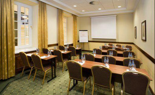 Hotel **** Polonia Palace Hotel / 8