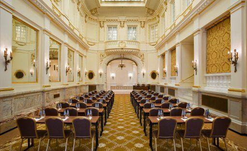 Hotel **** Polonia Palace Hotel / 9