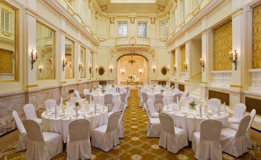 Hotel **** Polonia Palace Hotel / 11