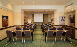 Polonia Palace Hotel Hotel **** / 11