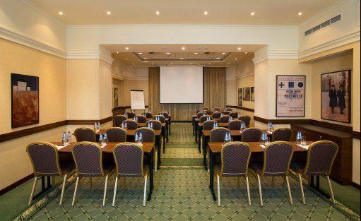 Hotel **** Polonia Palace Hotel / 14
