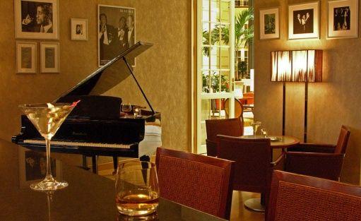 Hotel **** Polonia Palace Hotel / 24