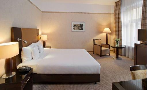 Hotel **** Polonia Palace Hotel / 15