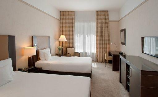 Hotel **** Polonia Palace Hotel / 16