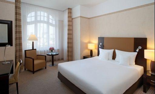 Hotel **** Polonia Palace Hotel / 17