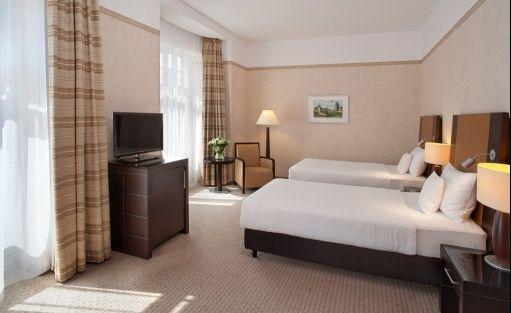 Hotel **** Polonia Palace Hotel / 18
