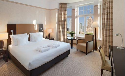 Hotel **** Polonia Palace Hotel / 19