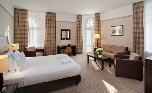Hotel **** Polonia Palace Hotel / 20