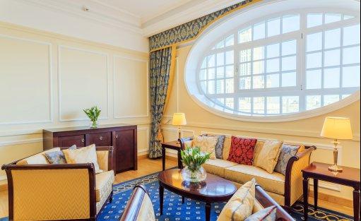 Hotel **** Polonia Palace Hotel / 38