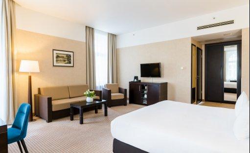 Hotel **** Polonia Palace Hotel / 35