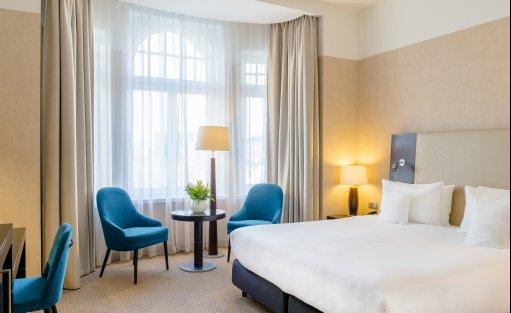 Hotel **** Polonia Palace Hotel / 34