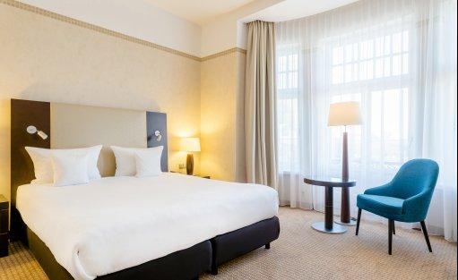 Hotel **** Polonia Palace Hotel / 31