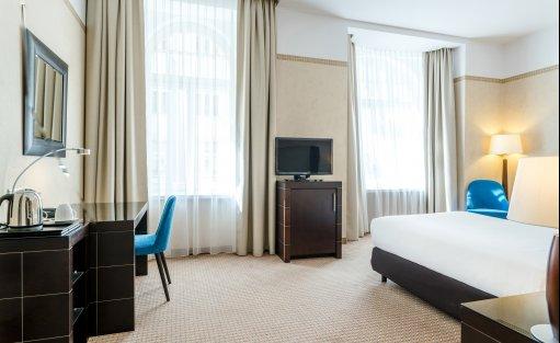 Hotel **** Polonia Palace Hotel / 32