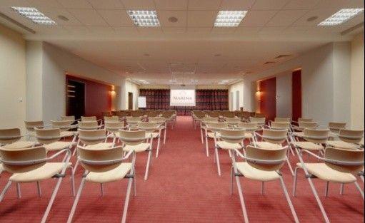 zdjęcie sali konferencyjnej, Marena Wellness & Spa, Międzywodzie