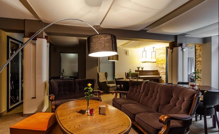 Hotel SPA Marena Wellness & Spa / 23