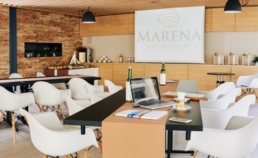 Hotel SPA Marena Wellness & Spa / 17