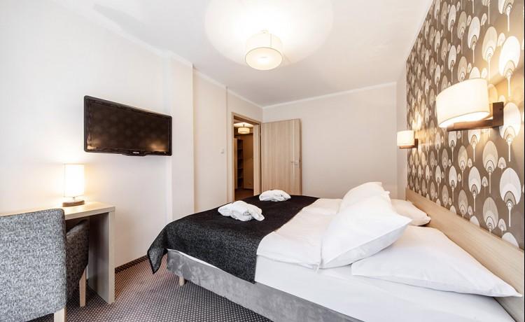 Hotel SPA Marena Wellness & Spa / 7