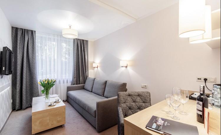 Hotel SPA Marena Wellness & Spa / 6