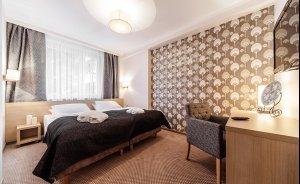 Marena Wellness & Spa Hotel SPA / 3