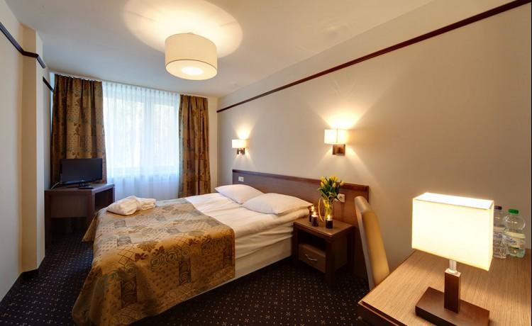 Hotel SPA Marena Wellness & Spa / 3