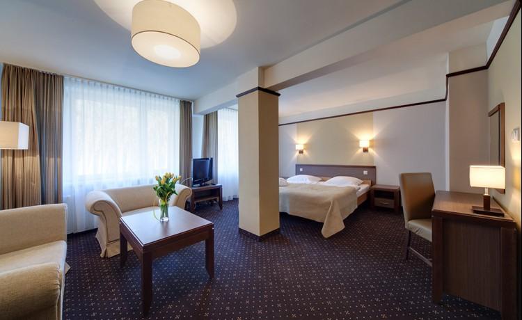 Hotel SPA Marena Wellness & Spa / 2