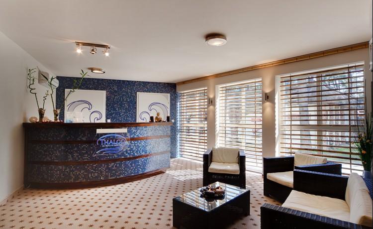 Hotel SPA Marena Wellness & Spa / 13