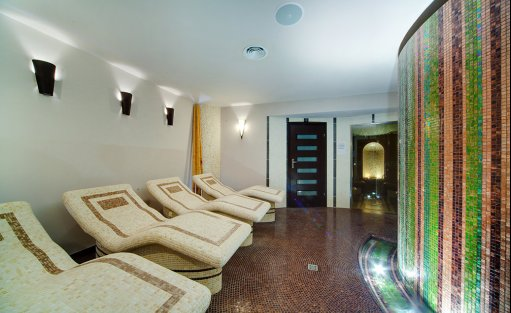 Hotel SPA Marena Wellness & Spa / 12