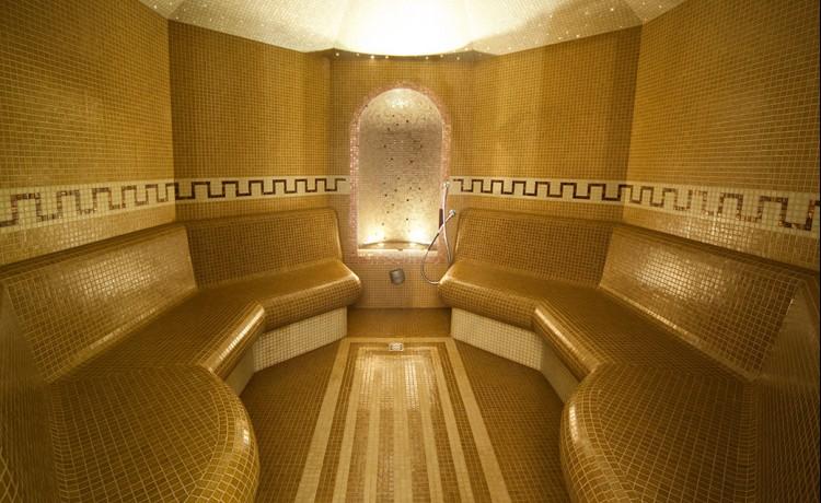 Hotel SPA Marena Wellness & Spa / 11