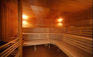 Marena Wellness & Spa Hotel SPA / 2