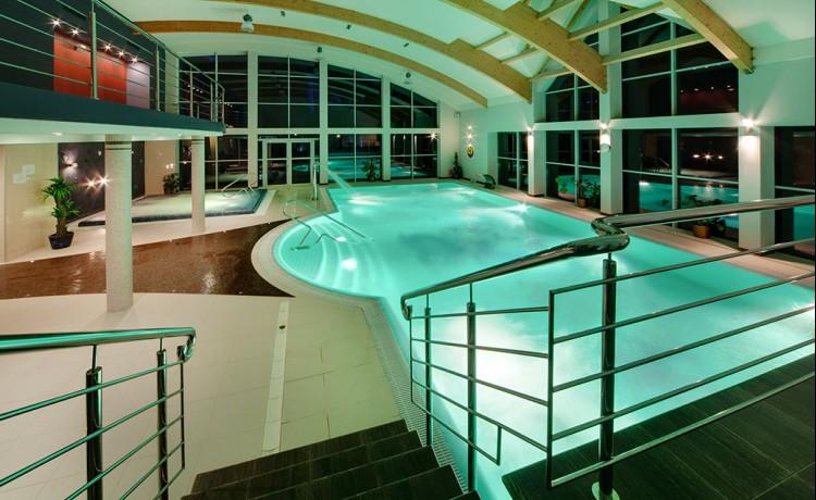 Hotel SPA Marena Wellness & Spa / 9