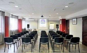 zdjęcie sali konferencyjnej, BEST WESTERN Hotel Galicya, Kraków