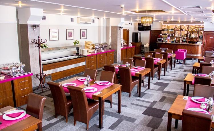 Hotel *** Best Western Hotel Galicya / 11