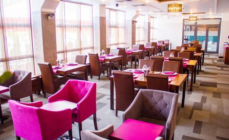 Hotel *** Best Western Hotel Galicya / 12