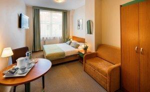 Best Western Hotel Galicya Hotel *** / 0
