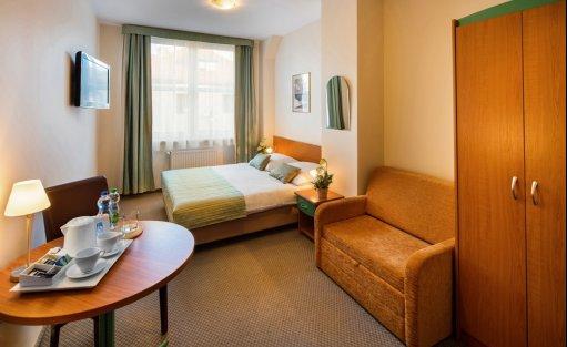 Hotel *** Best Western Hotel Galicya / 8