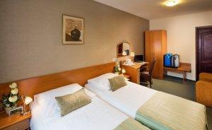 Best Western Hotel Galicya Hotel *** / 1
