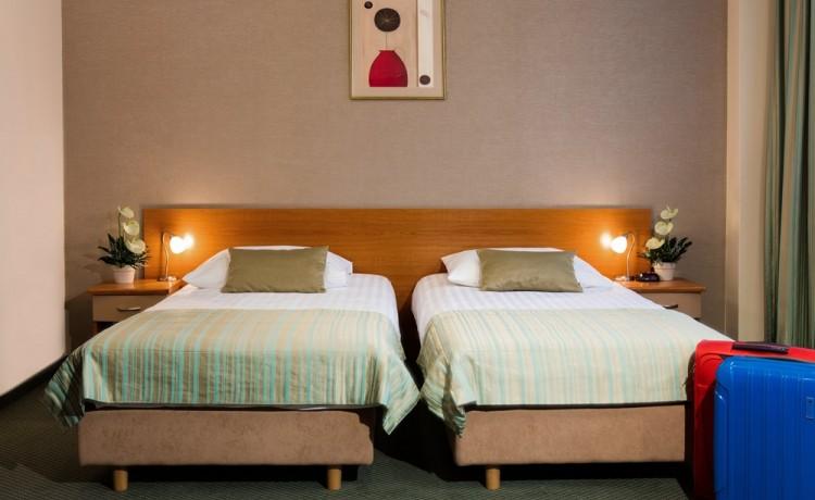 Hotel *** Best Western Hotel Galicya / 7