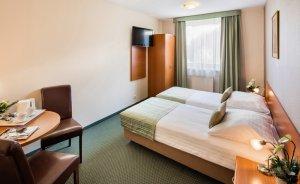 Best Western Hotel Galicya Hotel *** / 3